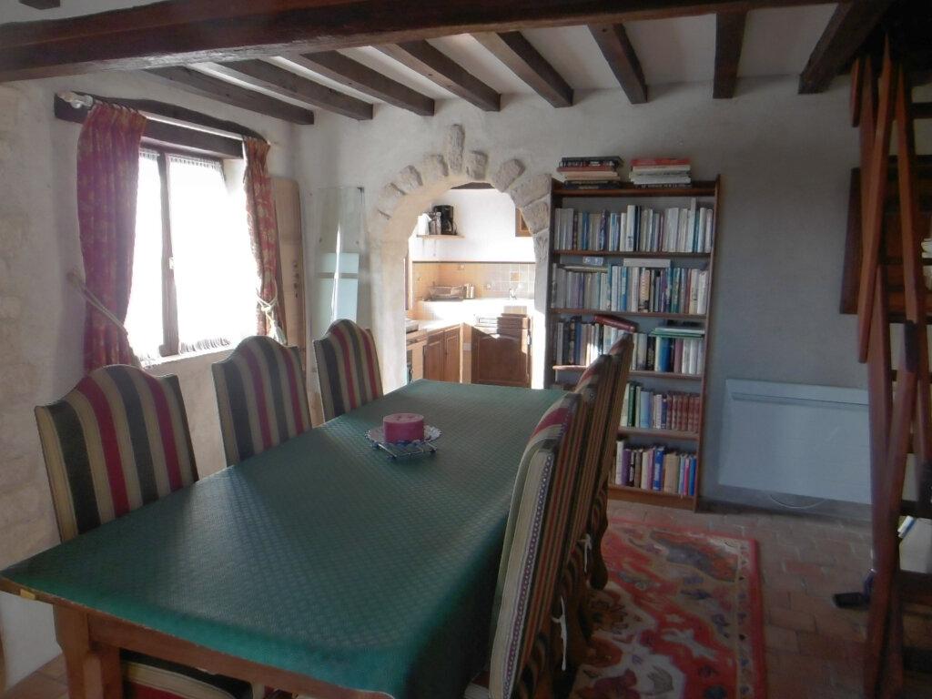 Maison à louer 2 35m2 à Sully-sur-Loire vignette-3