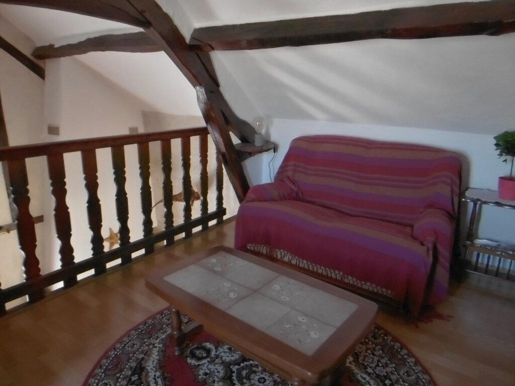 Maison à louer 2 35m2 à Sully-sur-Loire vignette-4