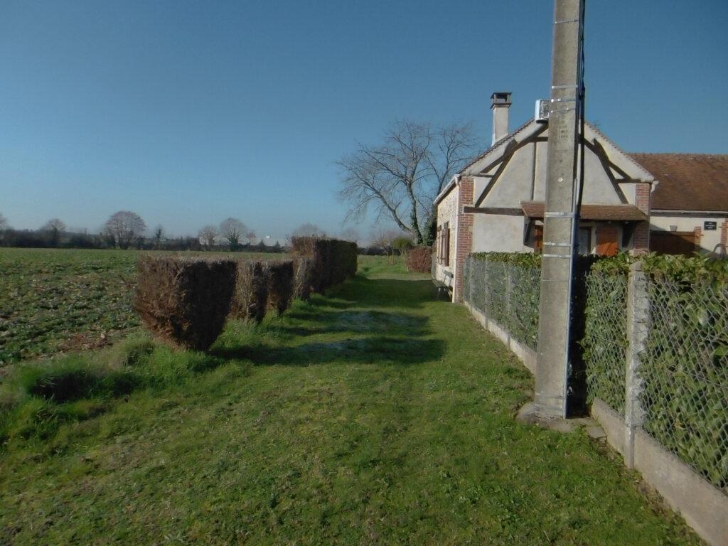 Maison à louer 2 35m2 à Sully-sur-Loire vignette-6