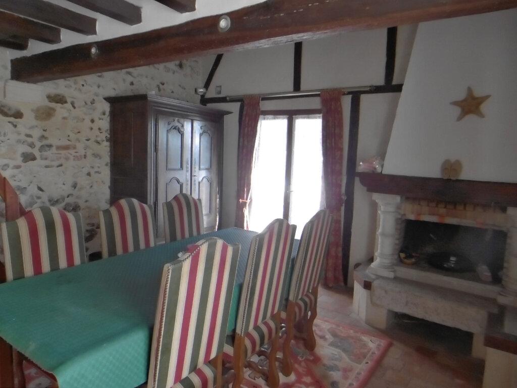 Maison à louer 2 35m2 à Sully-sur-Loire vignette-7