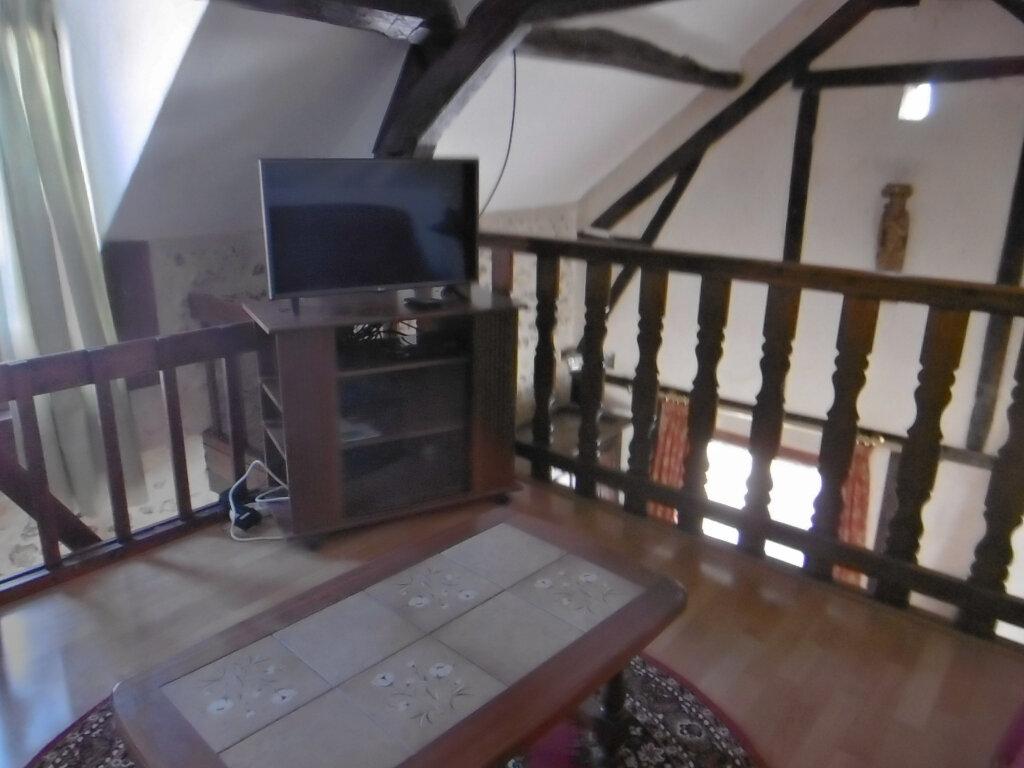 Maison à louer 2 35m2 à Sully-sur-Loire vignette-9