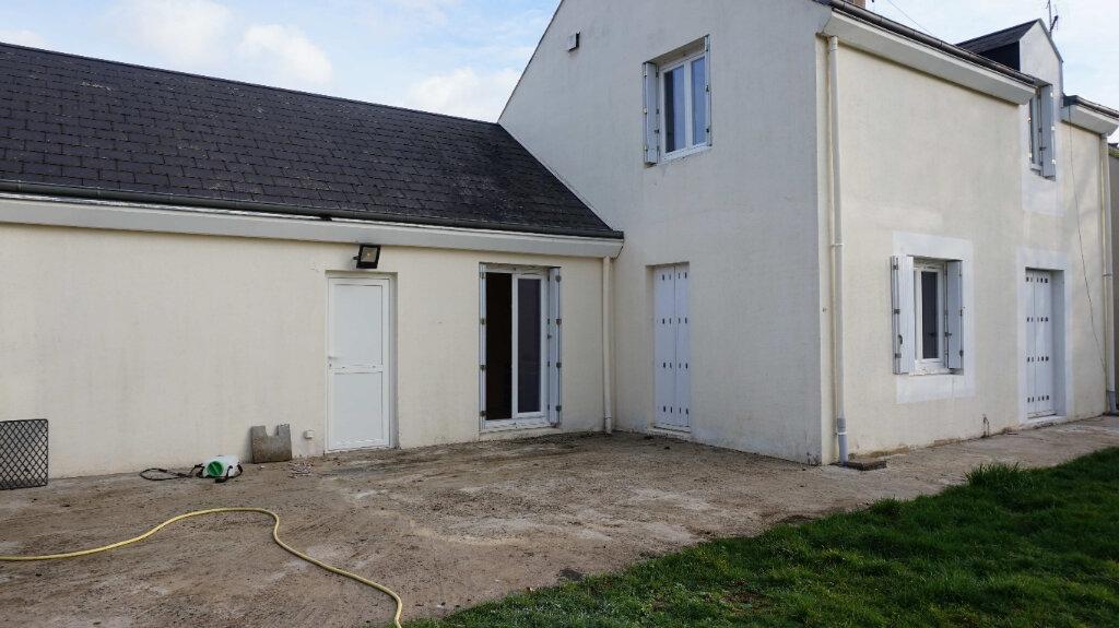 Maison à louer 5 100.31m2 à Lorris vignette-2