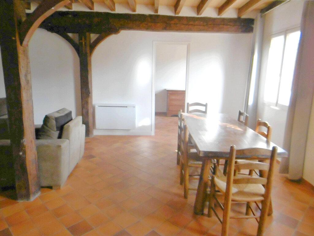 Maison à louer 3 67m2 à Sully-sur-Loire vignette-1
