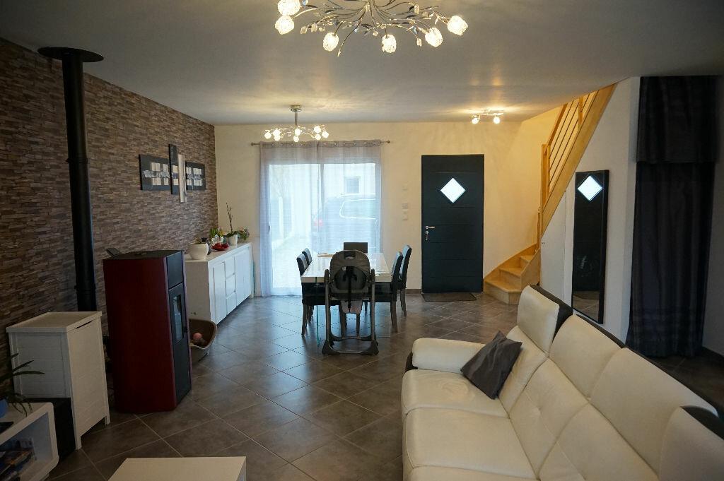 Maison à louer 6 127m2 à Ouzouer-sur-Loire vignette-2