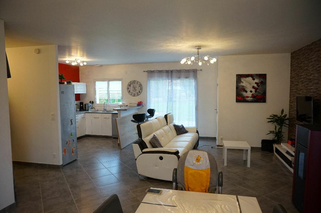 Maison à louer 6 127m2 à Ouzouer-sur-Loire vignette-4