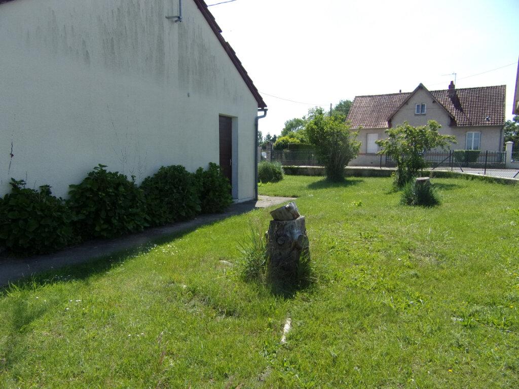 Maison à louer 3 55.71m2 à Châtillon-Coligny vignette-8