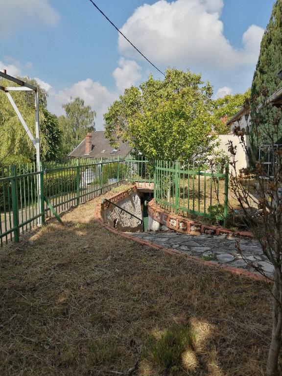Maison à vendre 5 110m2 à Rogny-les-Sept-Écluses vignette-9
