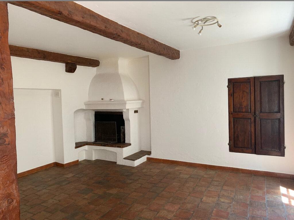 Appartement à louer 4 80m2 à Carros vignette-1