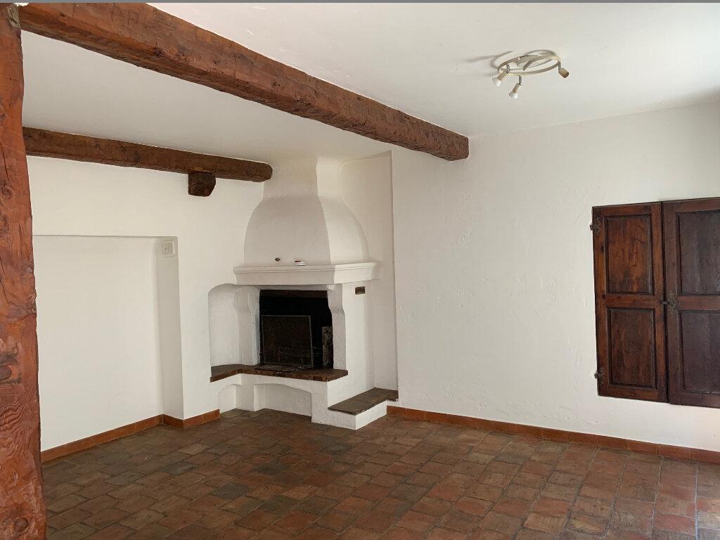 Appartement à louer 4 80m2 à Carros vignette-5