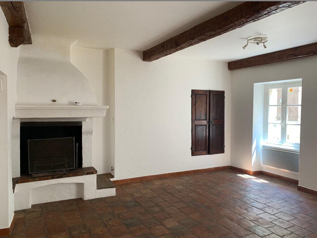 Appartement à louer 4 80m2 à Carros vignette-6