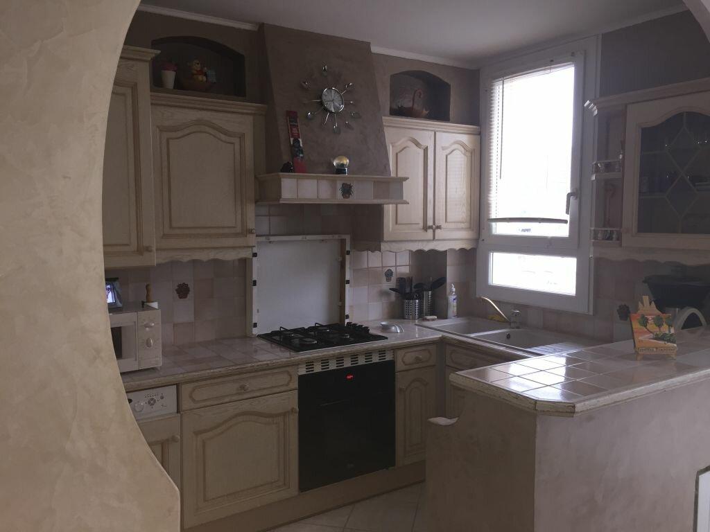 Appartement à vendre 4 80.21m2 à Carros vignette-1