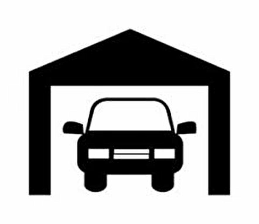 Stationnement à louer 0 0m2 à Carros vignette-1