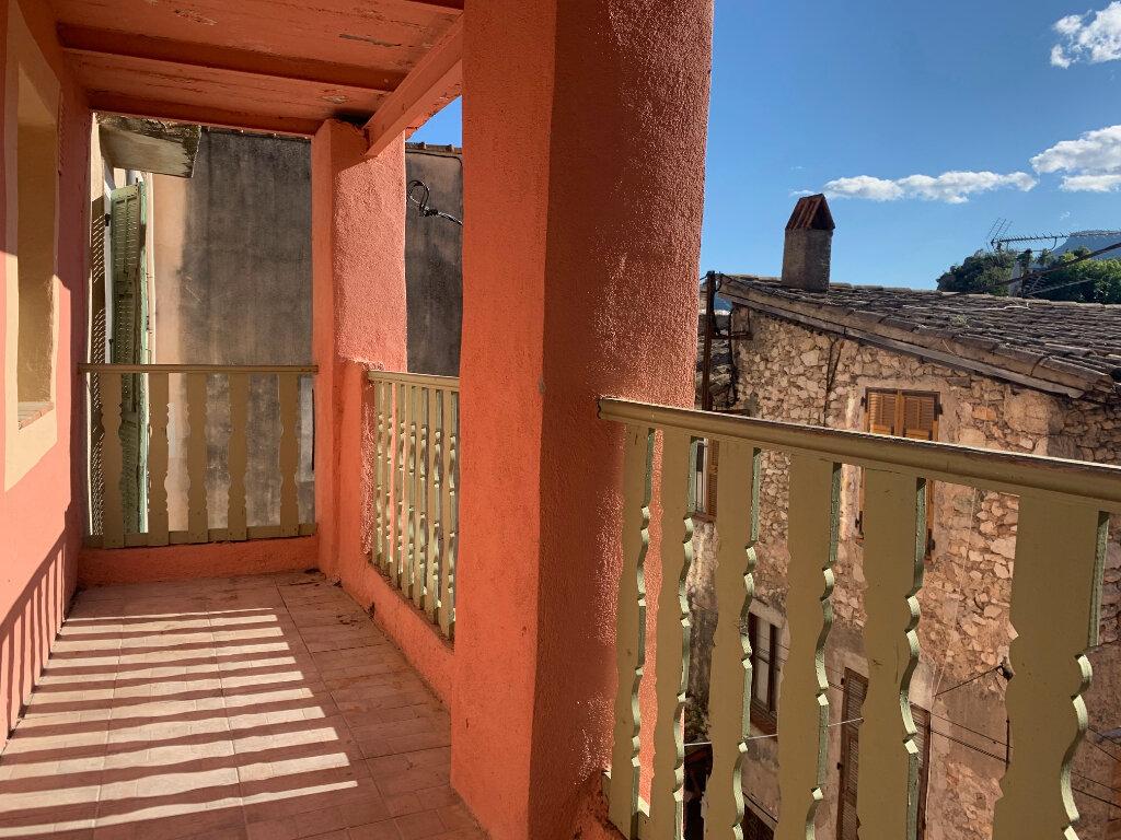 Appartement à louer 2 23.77m2 à Gilette vignette-3