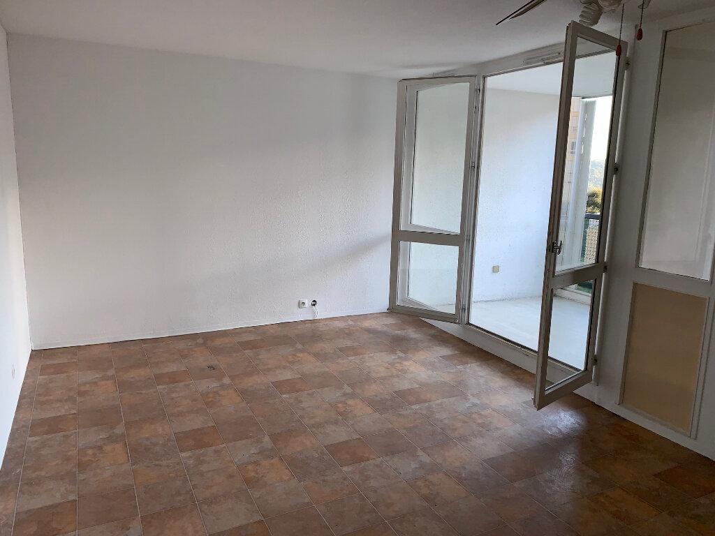 Appartement à vendre 3 61m2 à Carros vignette-1