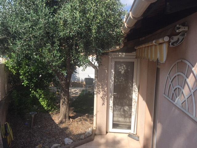 Maison à louer 4 84.36m2 à Carros vignette-11