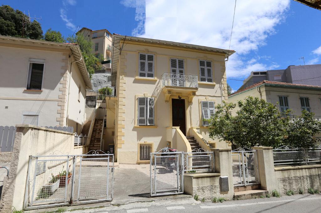 Maison à vendre 9 182.43m2 à Nice vignette-1