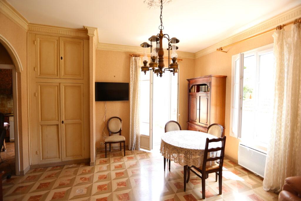 Maison à vendre 9 182.43m2 à Nice vignette-4