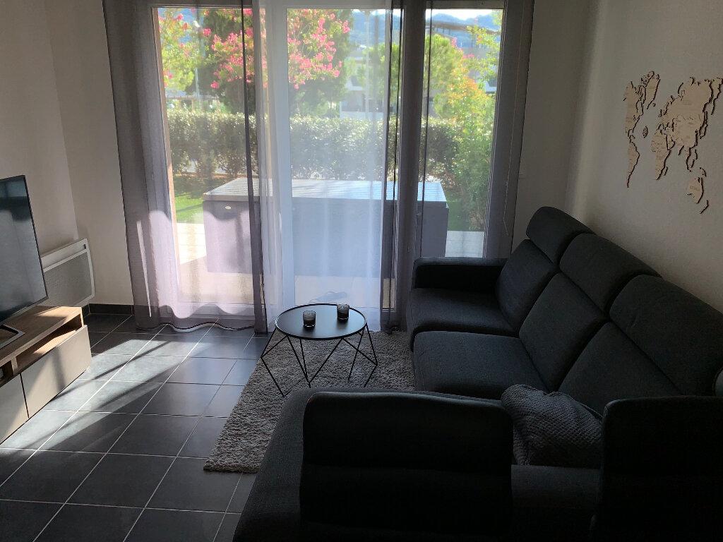 Appartement à louer 2 39.1m2 à Carros vignette-4