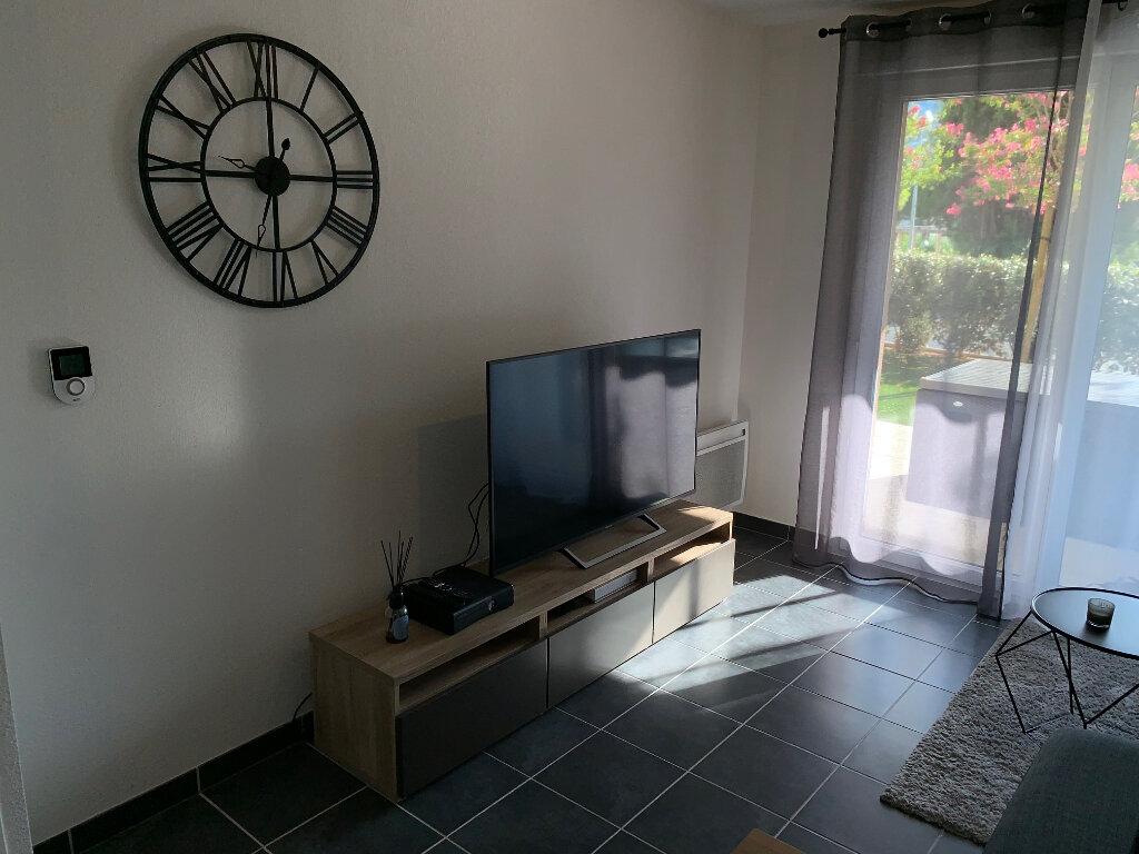 Appartement à louer 2 39.1m2 à Carros vignette-5
