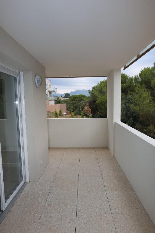 Appartement à louer 2 44.29m2 à Carros vignette-2