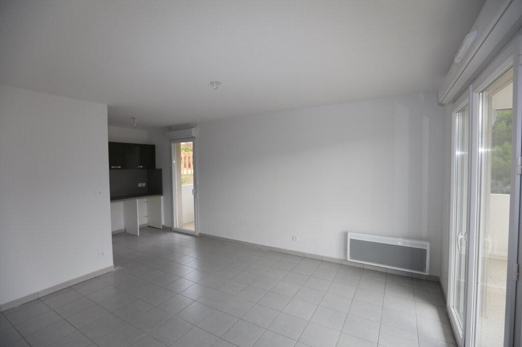 Appartement à louer 2 44.29m2 à Carros vignette-10