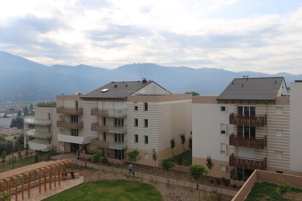 Appartement à louer 2 44.29m2 à Carros vignette-11