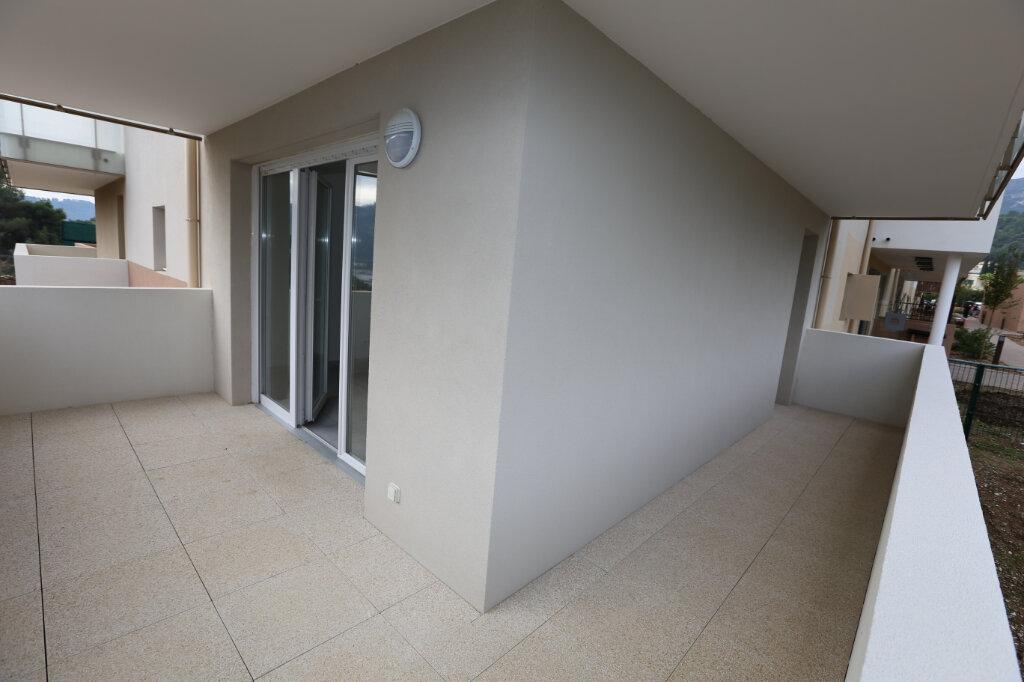 Appartement à louer 2 44.29m2 à Carros vignette-12