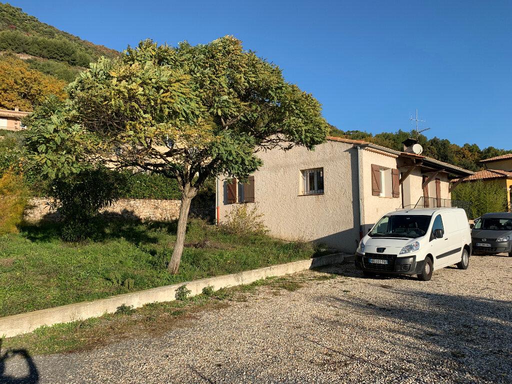 Maison à louer 3 70.66m2 à Gattières vignette-2
