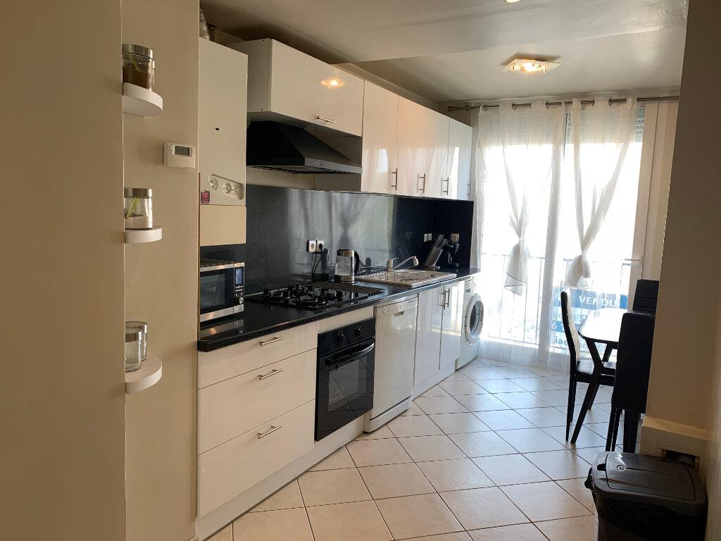 Appartement à vendre 4 85m2 à Carros vignette-1