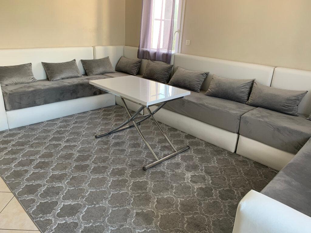 Appartement à vendre 4 85m2 à Carros vignette-2