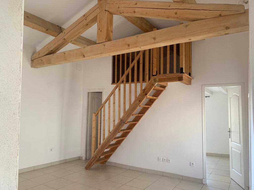 Appartement à louer 2 39.1m2 à Gattières vignette-2
