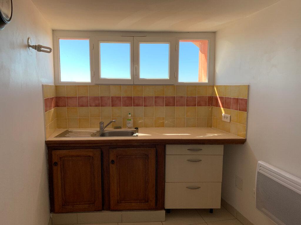 Appartement à louer 2 39.1m2 à Gattières vignette-3