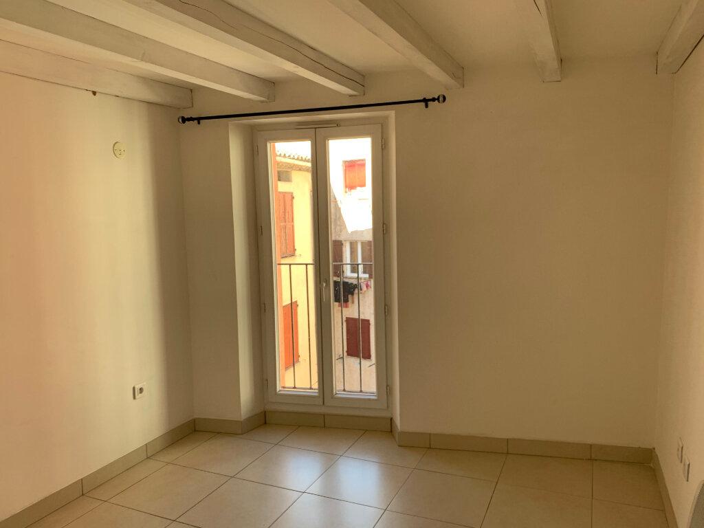 Appartement à louer 2 39.1m2 à Gattières vignette-5