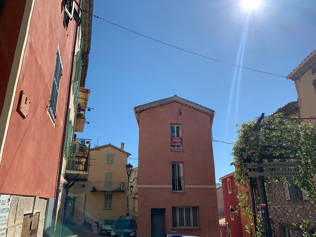 Appartement à louer 2 39.1m2 à Gattières vignette-9