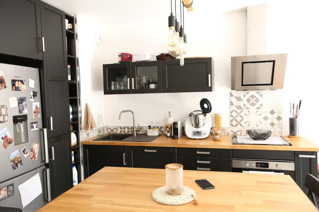 Appartement à louer 2 39.05m2 à Carros vignette-1