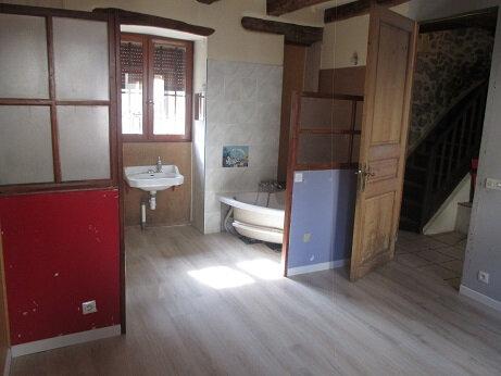 Maison à louer 5 133.11m2 à Saint-Christophe-sur-Guiers vignette-2