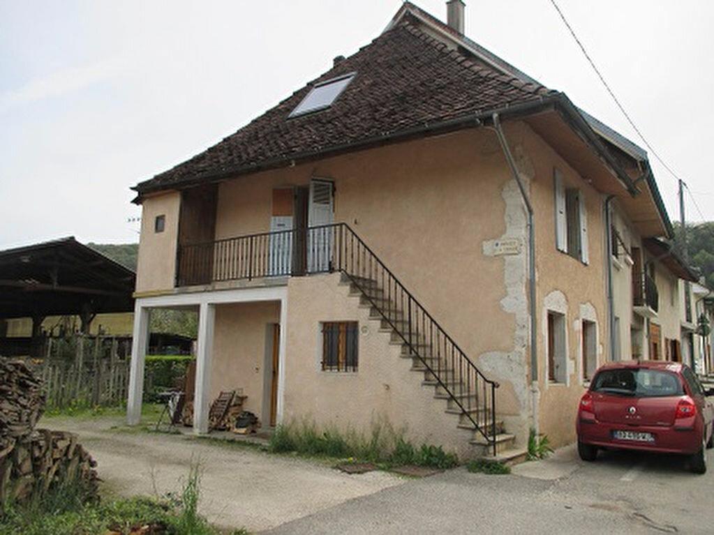 Maison à louer 3 60m2 à Saint-Christophe-sur-Guiers vignette-1