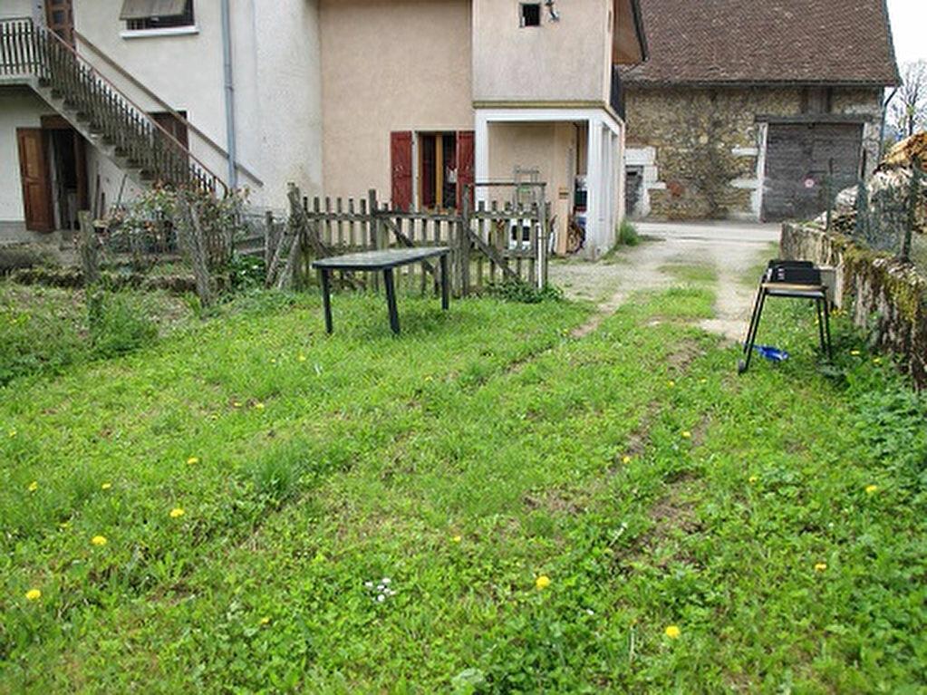 Maison à louer 3 60m2 à Saint-Christophe-sur-Guiers vignette-5