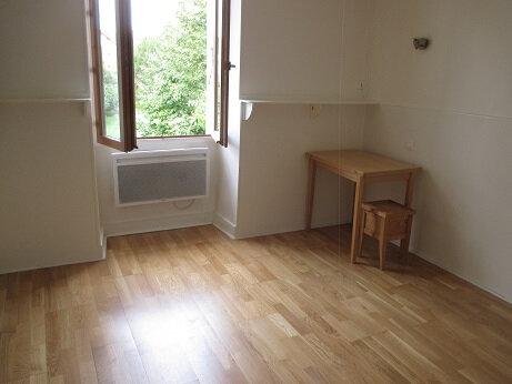 Appartement à louer 3 54m2 à Entre-deux-Guiers vignette-2