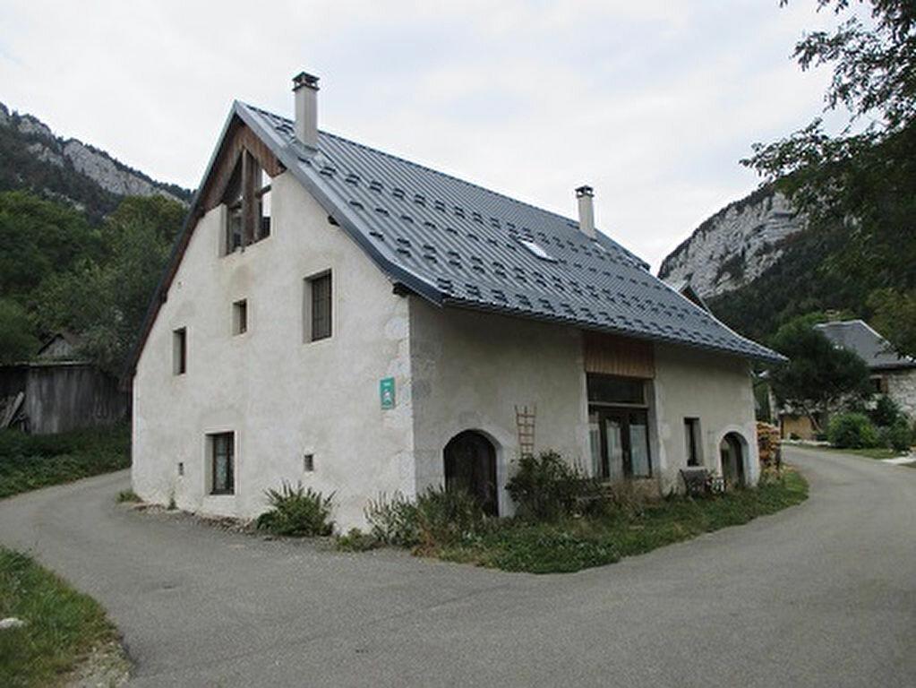 Maison à vendre 10 223m2 à Corbel vignette-1