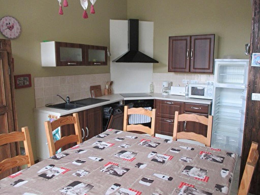 Maison à vendre 10 223m2 à Corbel vignette-4