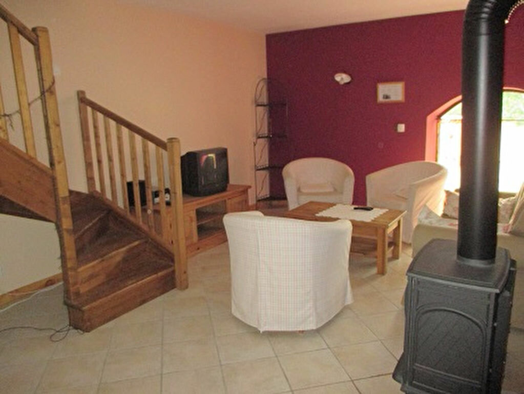 Maison à vendre 10 223m2 à Corbel vignette-6