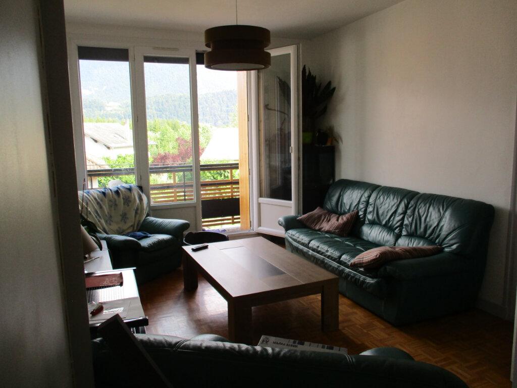 Appartement à louer 5 81.45m2 à Les Échelles vignette-1