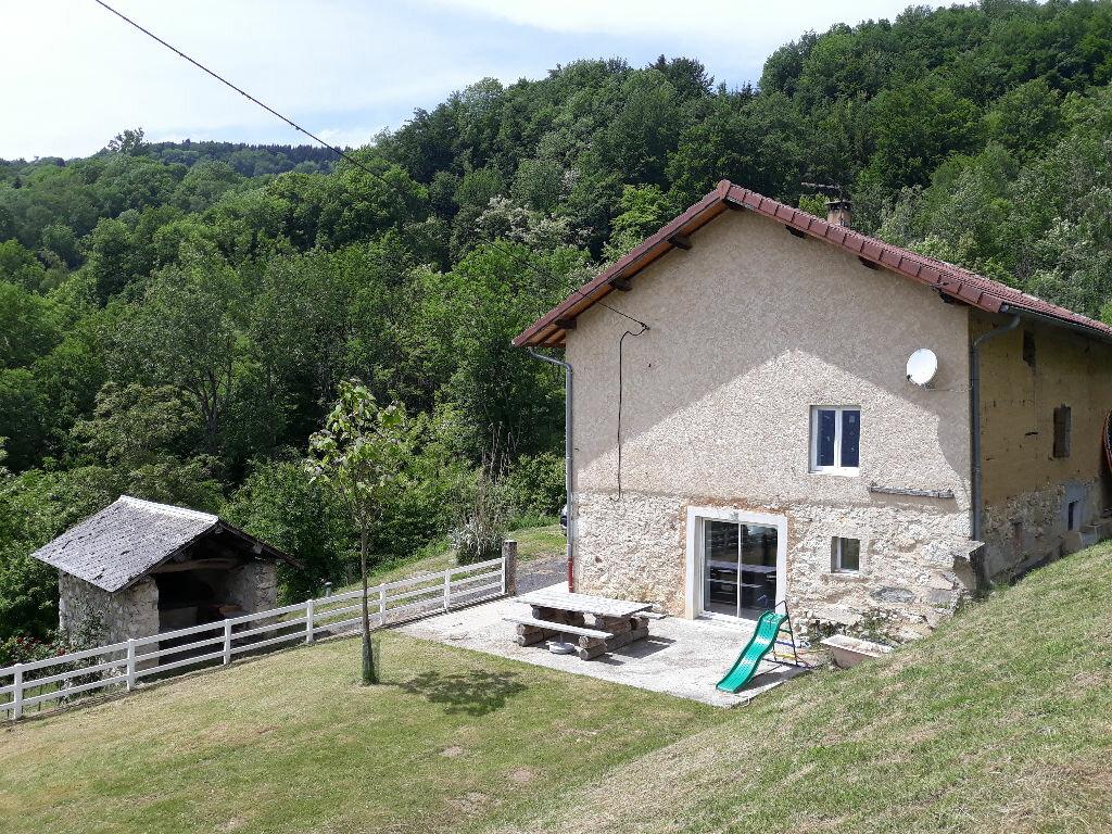 Maison à louer 4 119.58m2 à Saint-Aupre vignette-7