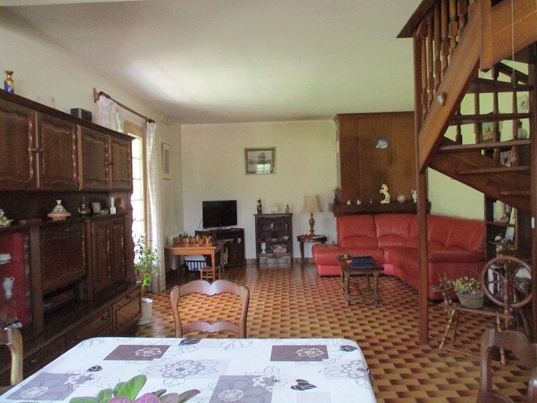 Maison à vendre 6 175m2 à Saint-Laurent-du-Pont vignette-3