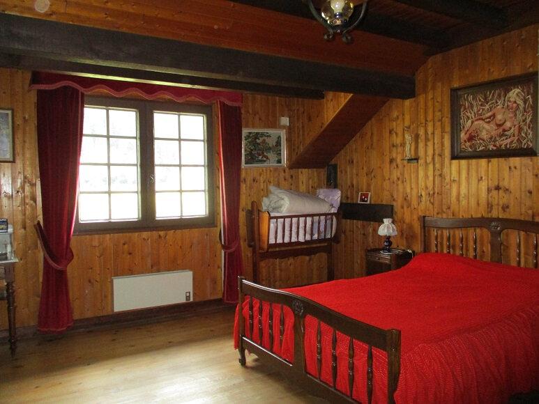 Maison à vendre 6 175m2 à Saint-Laurent-du-Pont vignette-6