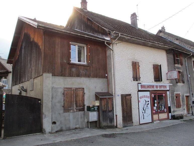 Immeuble à vendre 0 232m2 à Saint-Laurent-du-Pont vignette-1