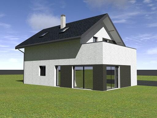 Maison à vendre 0 109.32m2 à Les Échelles vignette-1