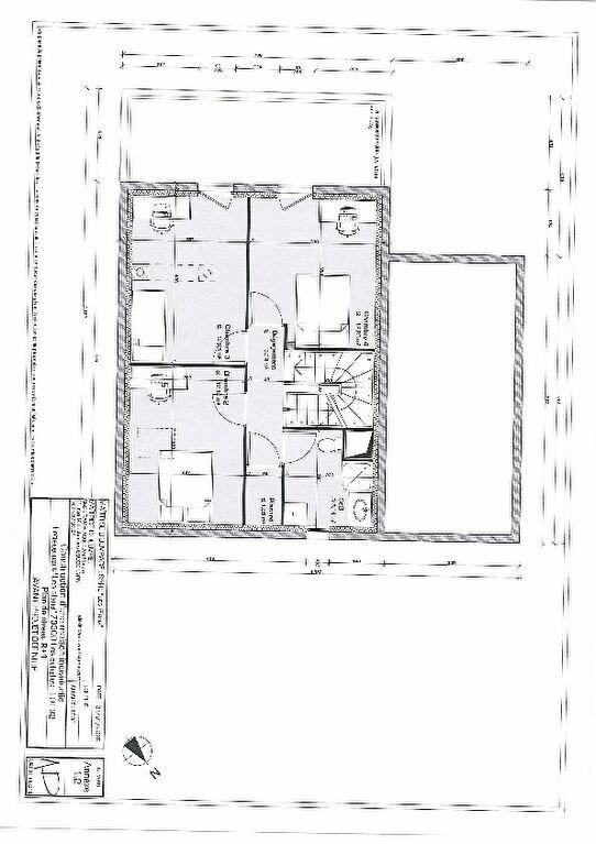 Maison à vendre 0 109.32m2 à Les Échelles vignette-2