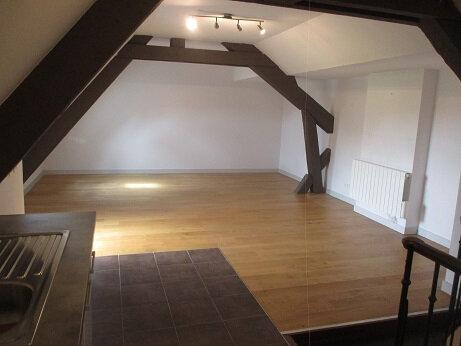 Appartement à louer 3 55.76m2 à Saint-Béron vignette-2